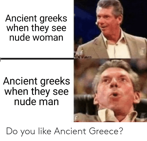ancient greece: Do you like Ancient Greece?