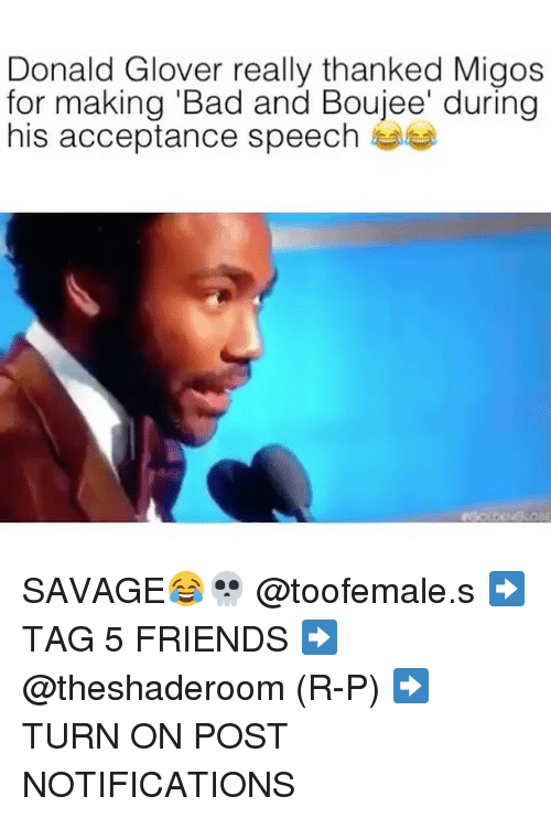 🦅 25+ Best Memes About Bad and Boujee   Bad and Boujee Memes