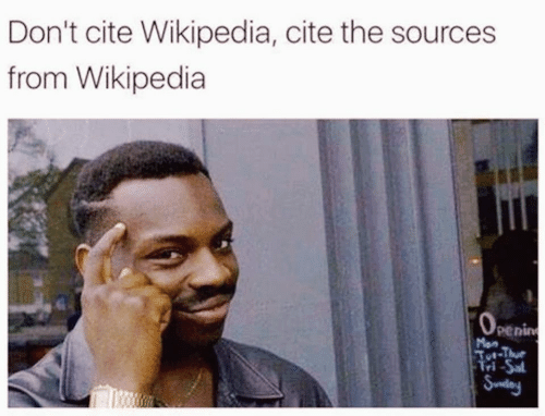 Sources: Don't cite Wikipedia, cite the sources  from Wikipedia  O  Penin  Mon  Tot-Thue  Tri-Sal  Sundary