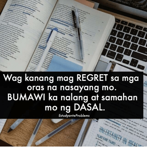Regret, Home, and Filipino (Language): eocse bribe is  Setersiturning home,  boe gses spe  Thane  wed abad, ased Arend the wise  wcdocxiledckkson ofdeath  ineesmax ortbeday  况。  vous gal  erol aping placsogas she holy altar  inVtheplans ver, sade sasothe Sees  rplaredow svst. sociou to 'ange  Wag kanang mag REGRET sa mga  anat $ telis the尻 csofa  NK swcf4ce hips. berogi  erse scaedthese  SeNatbe ans sal base b  BUMAWI ka nalang at samahan  oras na nasayang mo.  mo ng DASAL.  renvesica  on a  EstudyanteProblems  Swe manet pcoor  areain4 , ternenranure : dot3黝、ge enge so easier eaAer  dtD net depend snine魶ouns  SLNIfICANT flLUREs-me  HHAINTy刑無Asun  3)in