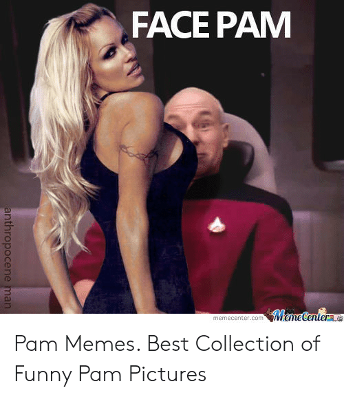 Funny, Memes, and Best: FACE PAM Pam Memes. Best Collection of Funny Pam Pictures
