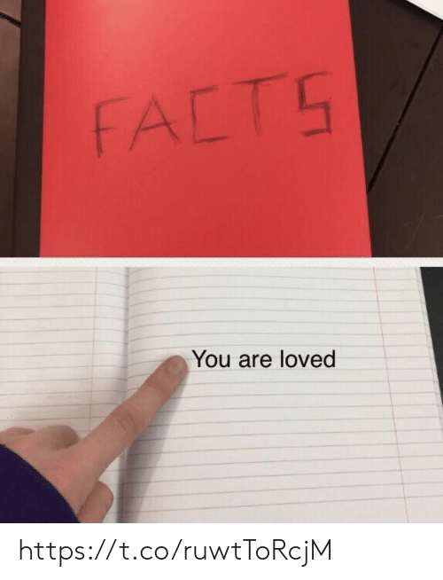 Memes, 🤖, and You: FALT5  You are loved https://t.co/ruwtToRcjM