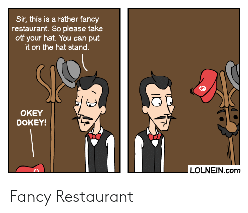 Fancy: Fancy Restaurant