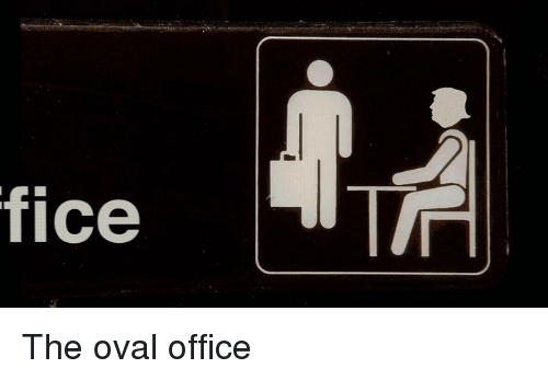 The Office, Office, and The Mist: fice The oval office