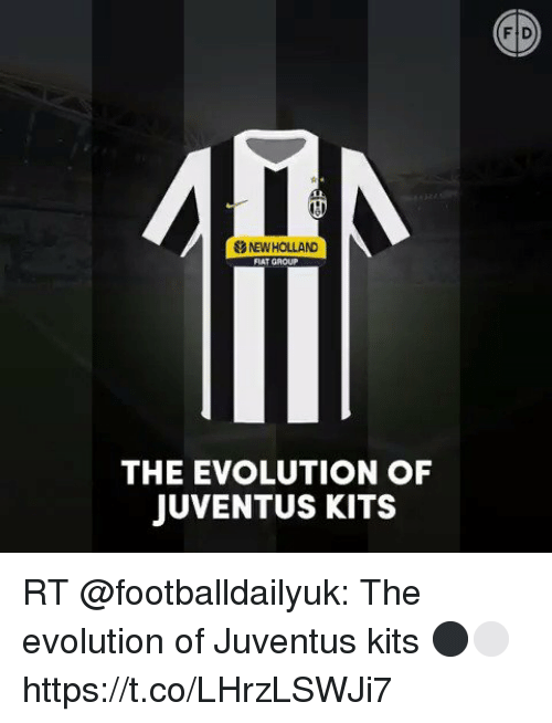 fid new holland fiat group the evolution of juventus kits rt the