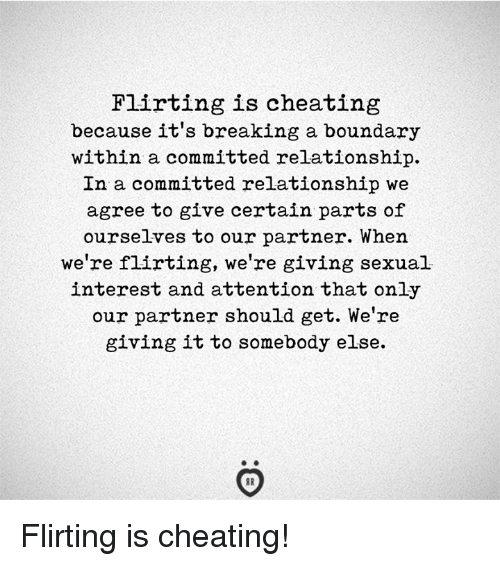 flirting vs cheating committed relationship memes youtube channel 8