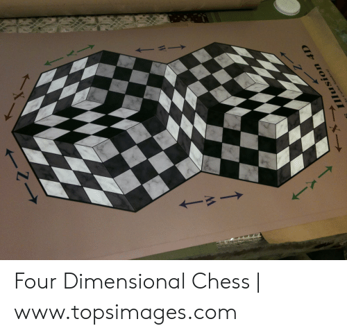 Four Dimensional: Four Dimensional Chess | www.topsimages.com