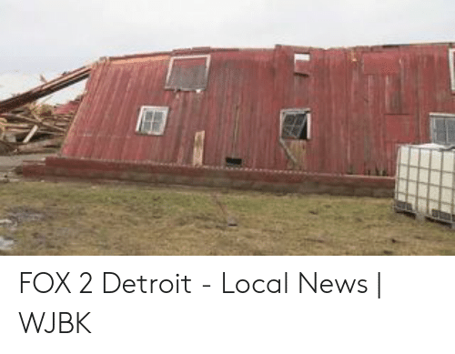 FOX 2 Detroit - Local News | WJBK | Detroit Meme on Conservative Memes