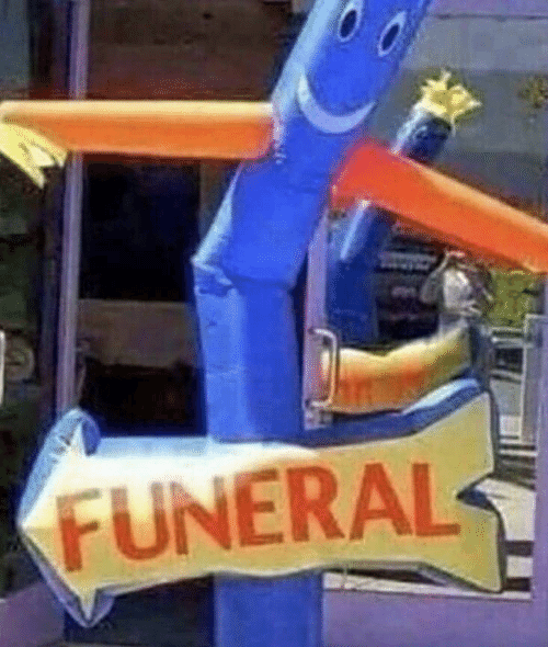 Funeral: FUNERAL