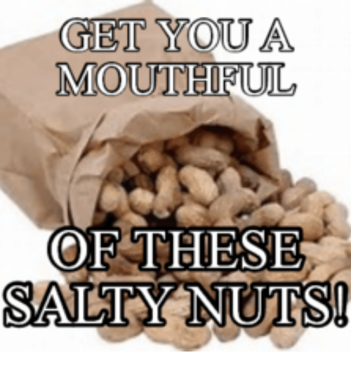 these nuts