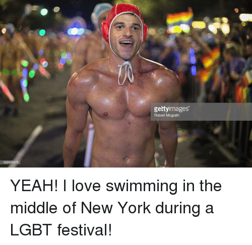 Lgbt, Love, and New York: gettyimages  Robert Mcgrath  502470475