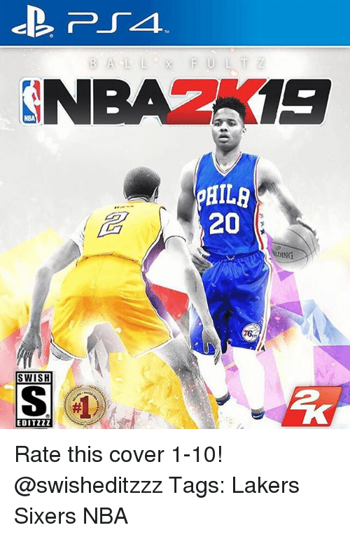 Swish: GNBAZA 197  20  AIDING.  SWISH  EDITZZZ Rate this cover 1-10! @swisheditzzz Tags: Lakers Sixers NBA