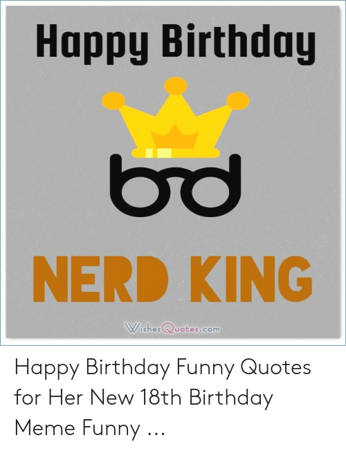 🦅 25 Best Memes About Happy Birthday Funny Quotes
