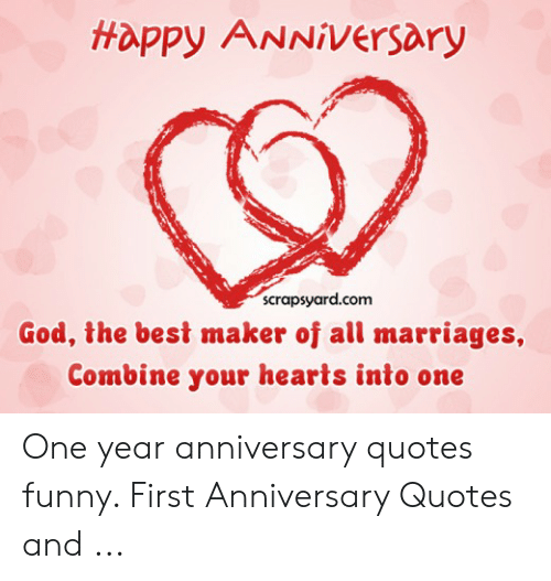 🦅 25+ Best Memes About One Year Anniversary Quotes Funny ...