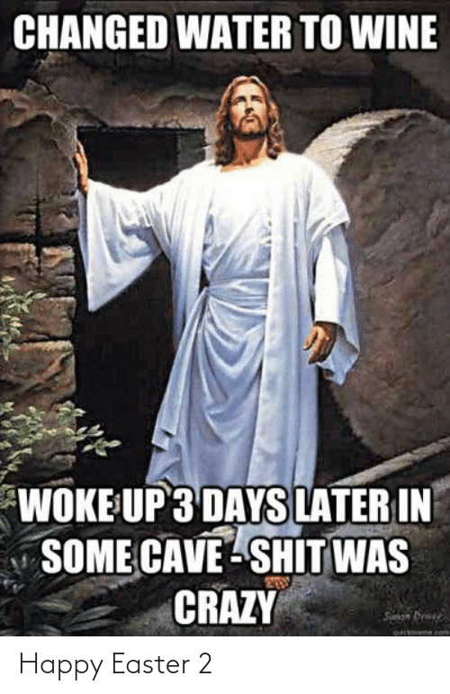 Easter: Happy Easter 2