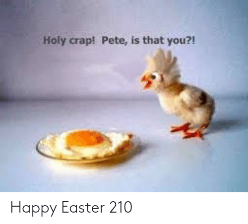 Easter: Happy Easter 210