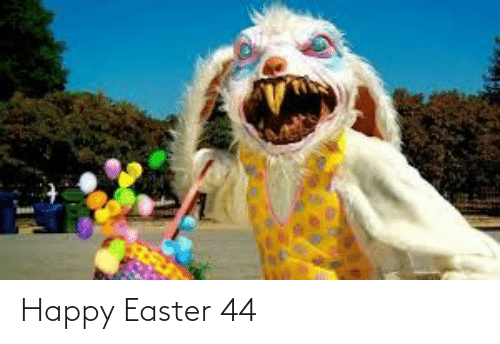 Easter: Happy Easter 44