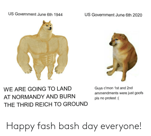 Happy: Happy fash bash day everyone!