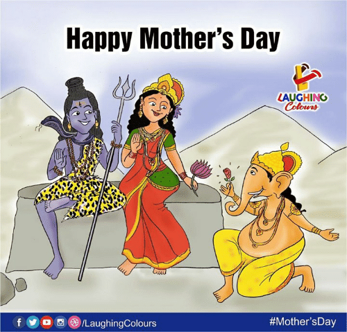 Mother's Day, Happy, and Happy Mothers Day: Happy Mother's Day  LAUGHING  #Mother&Day  /LaughingColours