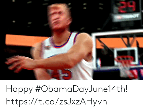 Happy: Happy #ObamaDayJune14th!  https://t.co/zsJxzAHyvh
