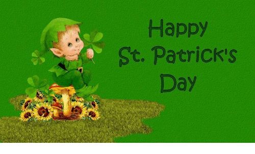 Memes, Happy, and St Patrick's Day: Happy  s, St. Patrick's  Day