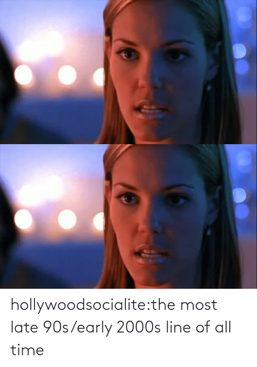 late: hollywoodsocialite:the most late 90s/early 2000s line of all time