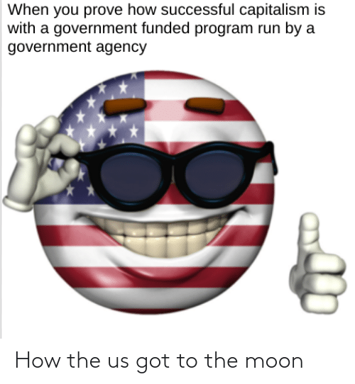 Moon: How the us got to the moon