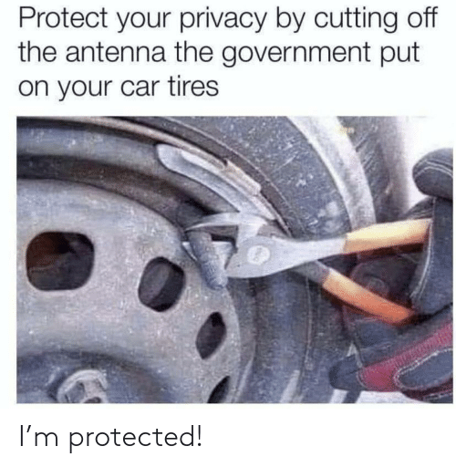 Protected: I'm protected!