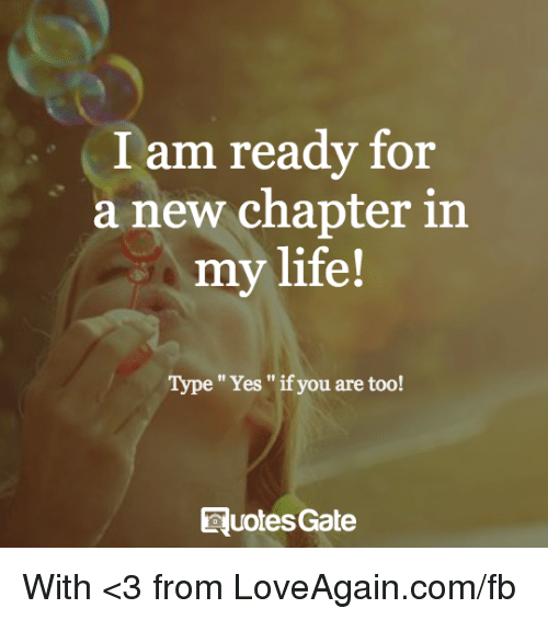 25 Best Memes About A New Chapter In My Life A New Chapter In