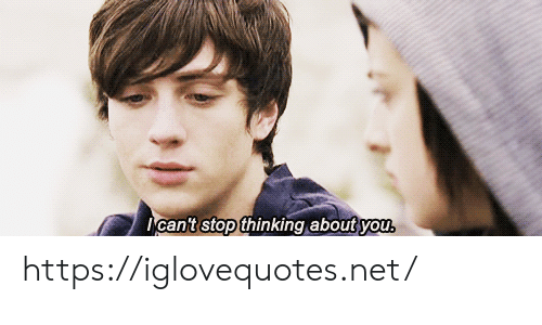 Net, You, and Href: I can't stop thinking about you. https://iglovequotes.net/