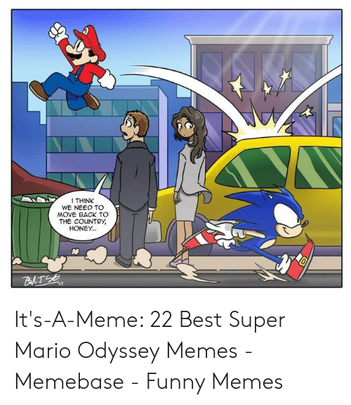 50 Funniest Mario Memes You Will Ever See Gamingbolt Com Video