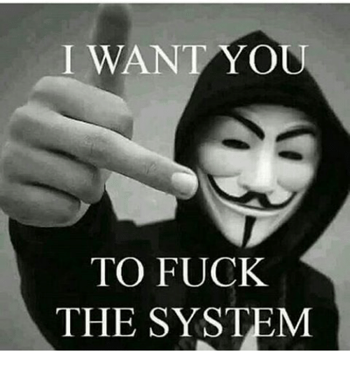 i want you to fuck