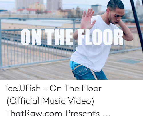 On the Floor Official Music Video
