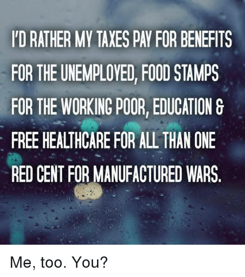 Can You Get Food Stamps If Unemployed