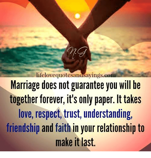 trust in a relationship essay The importance of relationships essayshaving a relationship is a very important thing to have in life a relationship can be with your guy friends, a girlfriend, or family related.