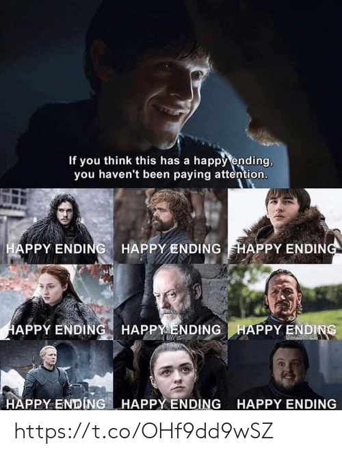 Appy: If you think this has a happy ending,  you haven't been paying attention.  APPY ENDING HAPPYENDING HAPPY ENDIN  APPY ENDING HAPPY ENDINGHAPPY ENDING  HAPPY ENDING . HAPPYEN DING  HAPPY ENDING https://t.co/OHf9dd9wSZ