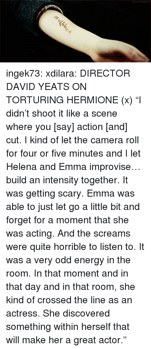 Hermione Tortured By Voldemort Fanfiction
