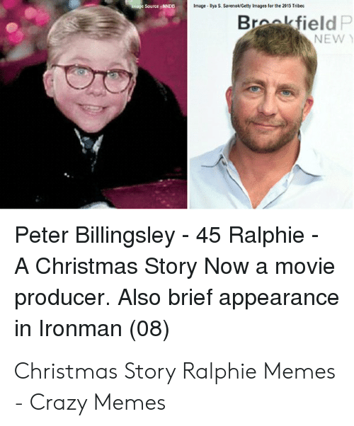 Ralphie Christmas Story Now.Image Lys S Savenokgetty Images Ter The 2015 Tribes