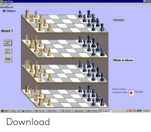 4 Dimensional Chess: indird Download