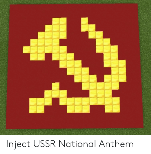 Ussr Anthem 10 Hours