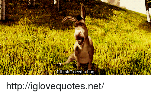 Http, Net, and Hug: Ithink I need a hug http://iglovequotes.net/
