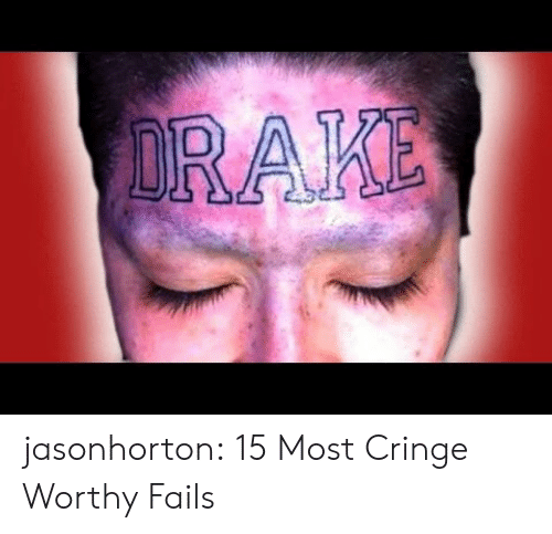 Tumblr, Blog, and Http: jasonhorton:  15 Most Cringe Worthy Fails