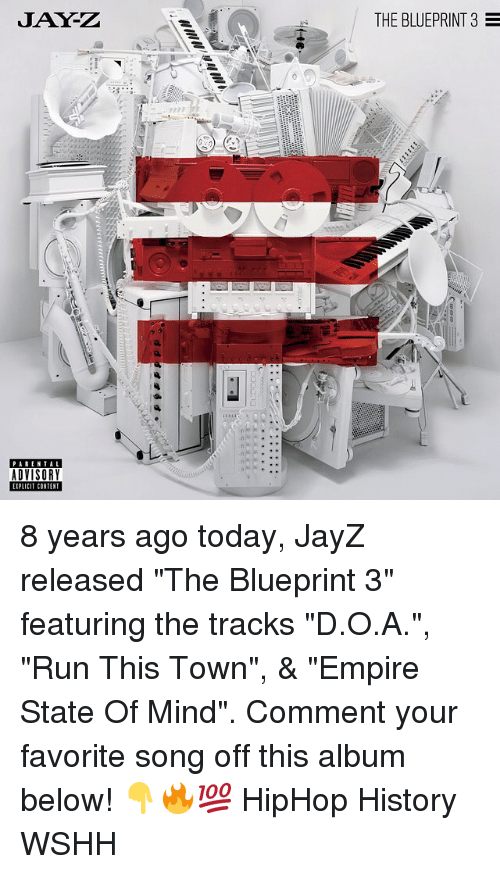 25 best memes about blueprint 3 blueprint 3 memes empire jay and jay z jay z the blueprint 3 parental advisory malvernweather Image collections