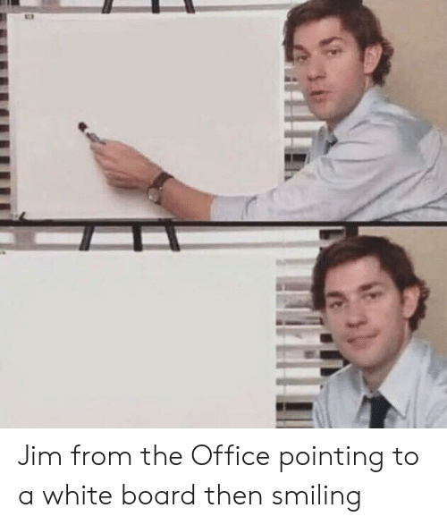 🦅 25+ Best Memes About Jim From the Office | Jim From the