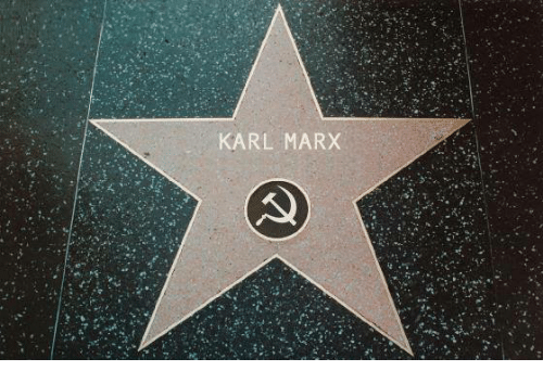 Karl Marx, Marx, and Karl: KARL MARX