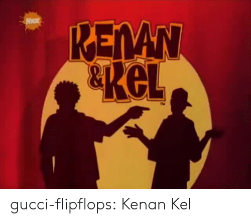 Gucci, Tumblr, and Blog: KEİAN gucci-flipflops:  Kenan  Kel