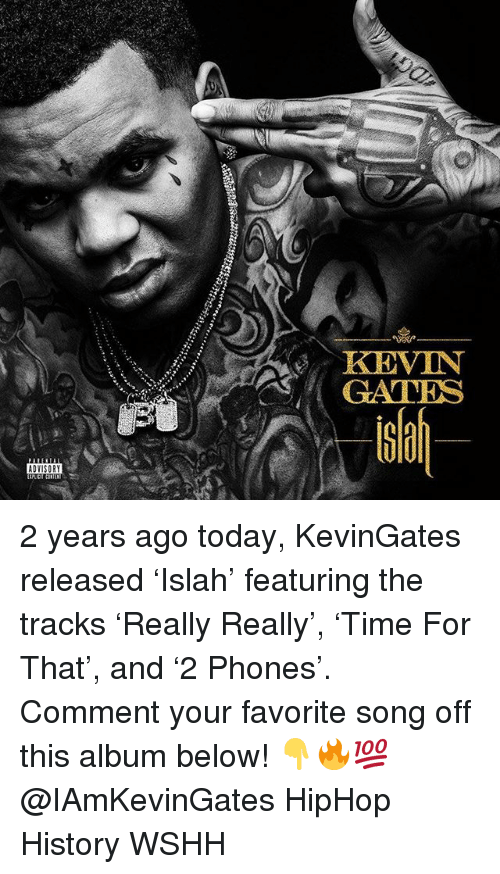 kevin gates islah deluxe download