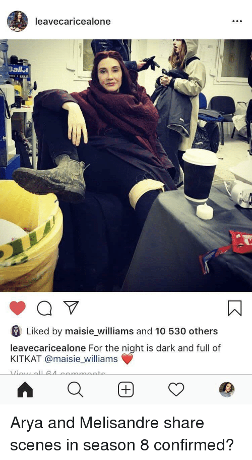 Leavecaricealone Ballo Liked By Maisiewilliams And 10 530 Others