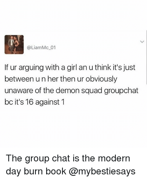 fuck book chat girl