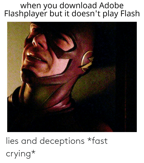 Dank Memes: lies and deceptions *fast crying*